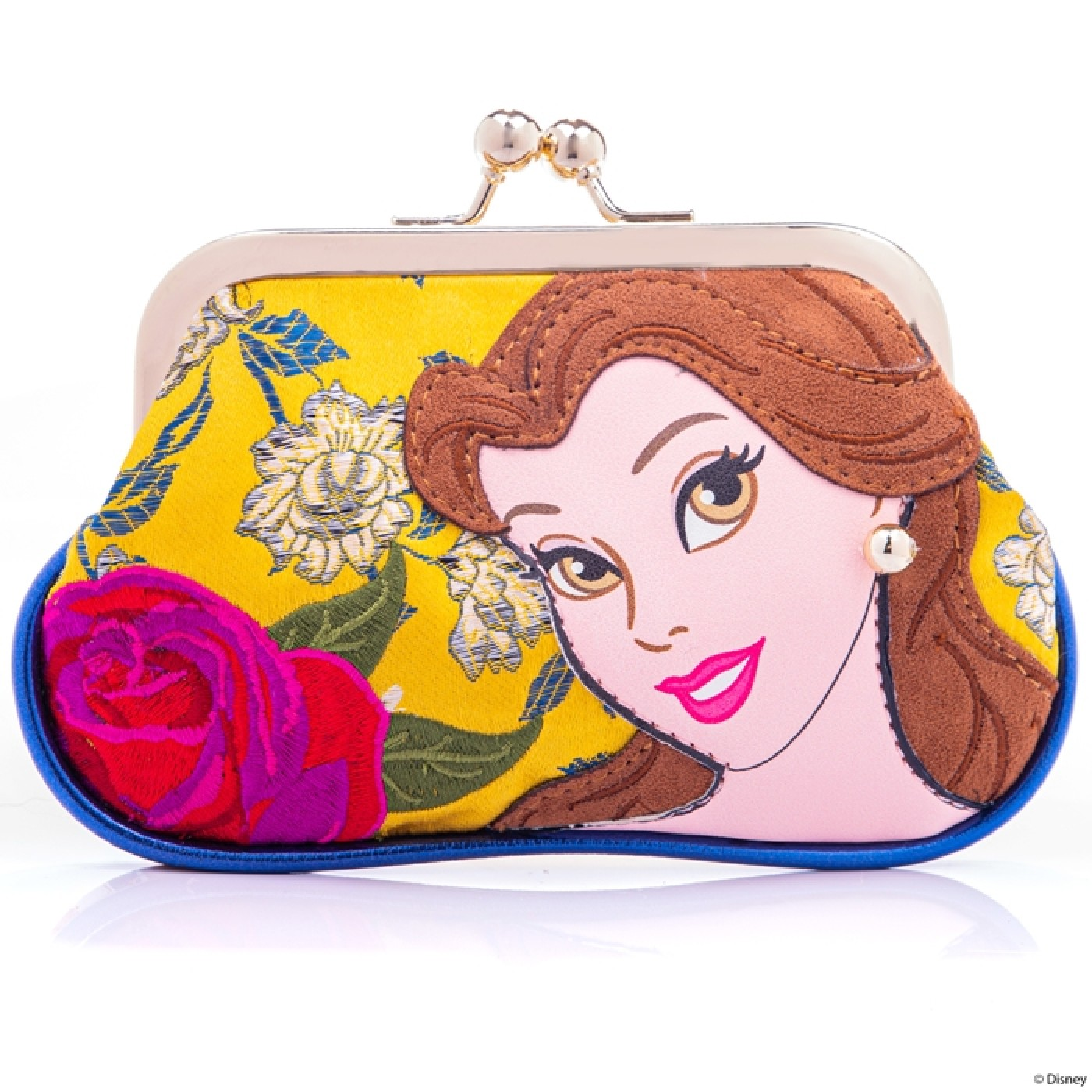 A Tale Of Enchantment Purse