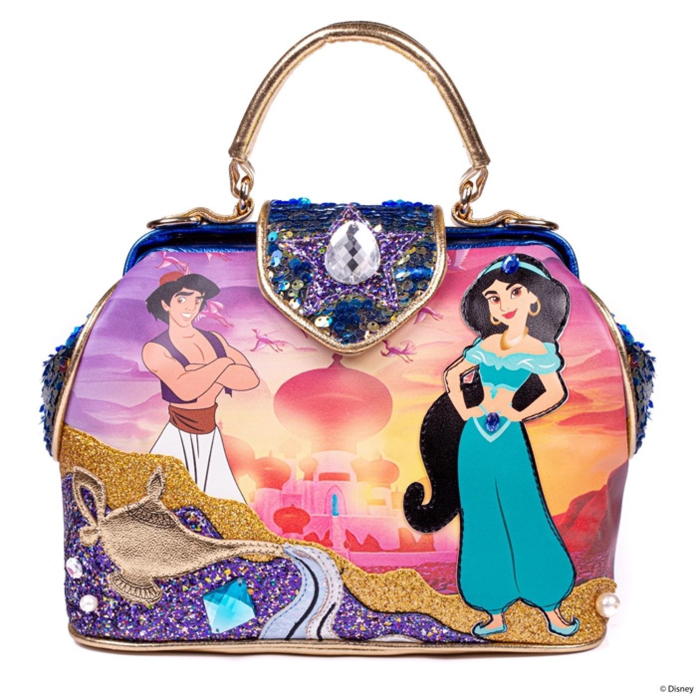 A Whole New World Bag