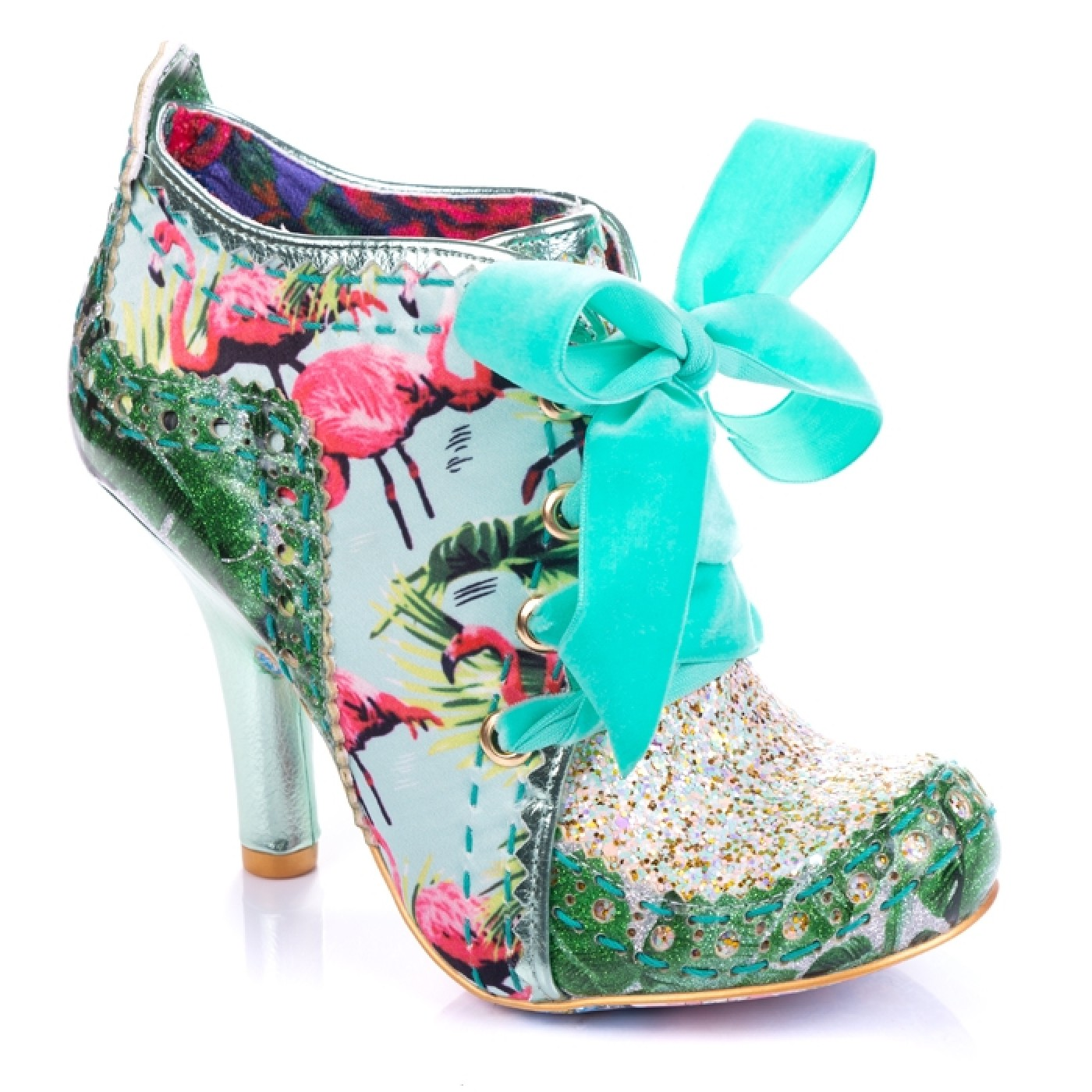 ABIGAILS 3RD PARTY (green)