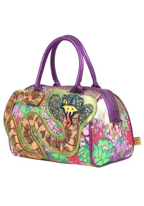 Be Charming Snake Handbag