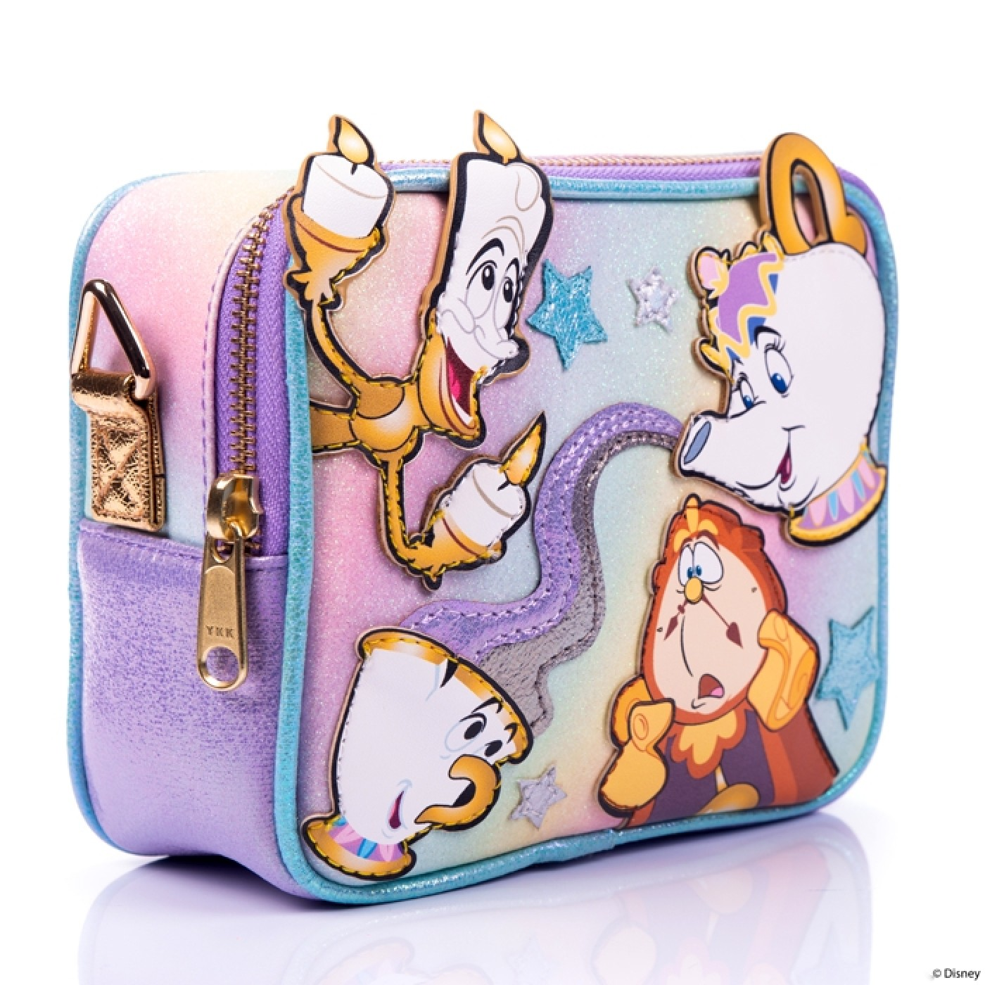 Be Our Guest Bag