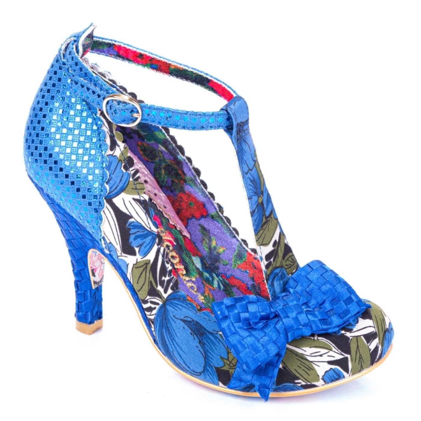 Bloxy (blue)