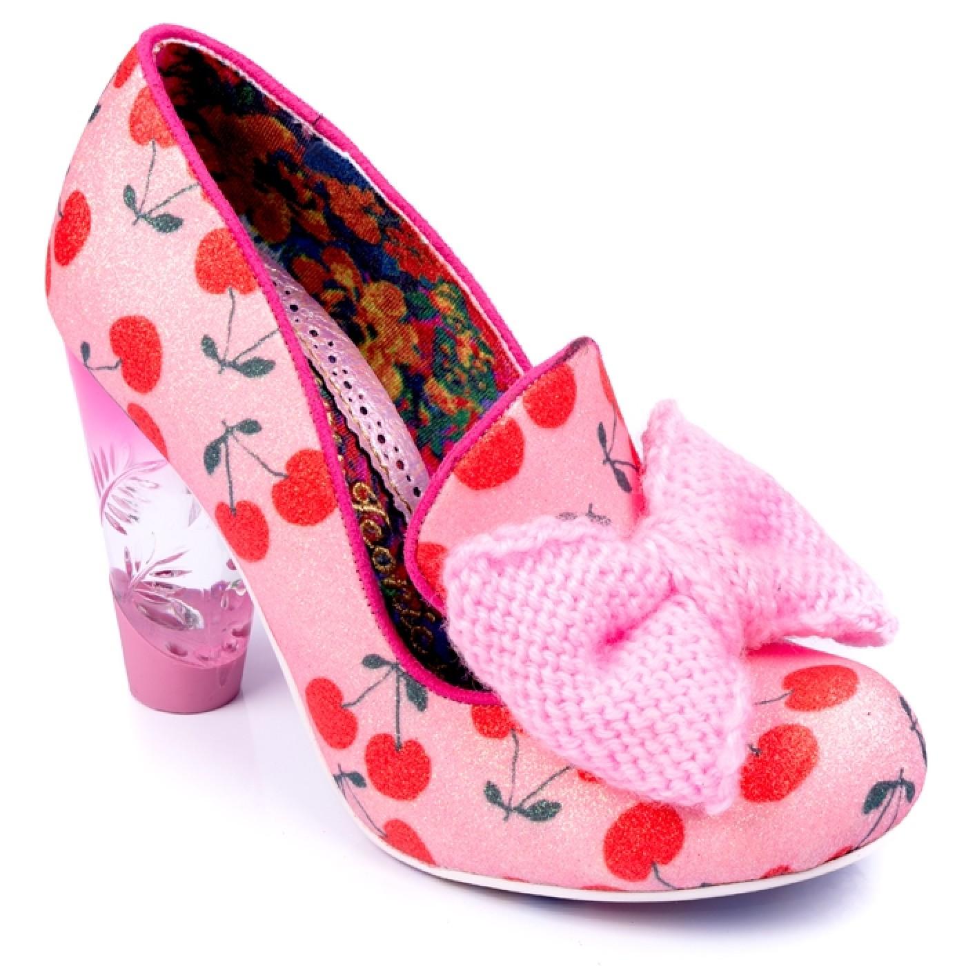 bowtiful (pink)