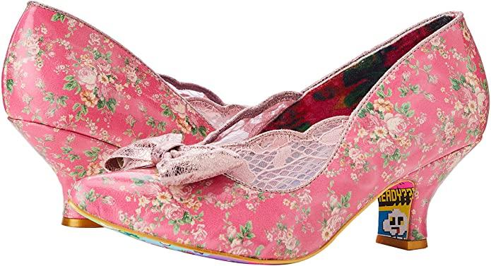Marma Ladies pink