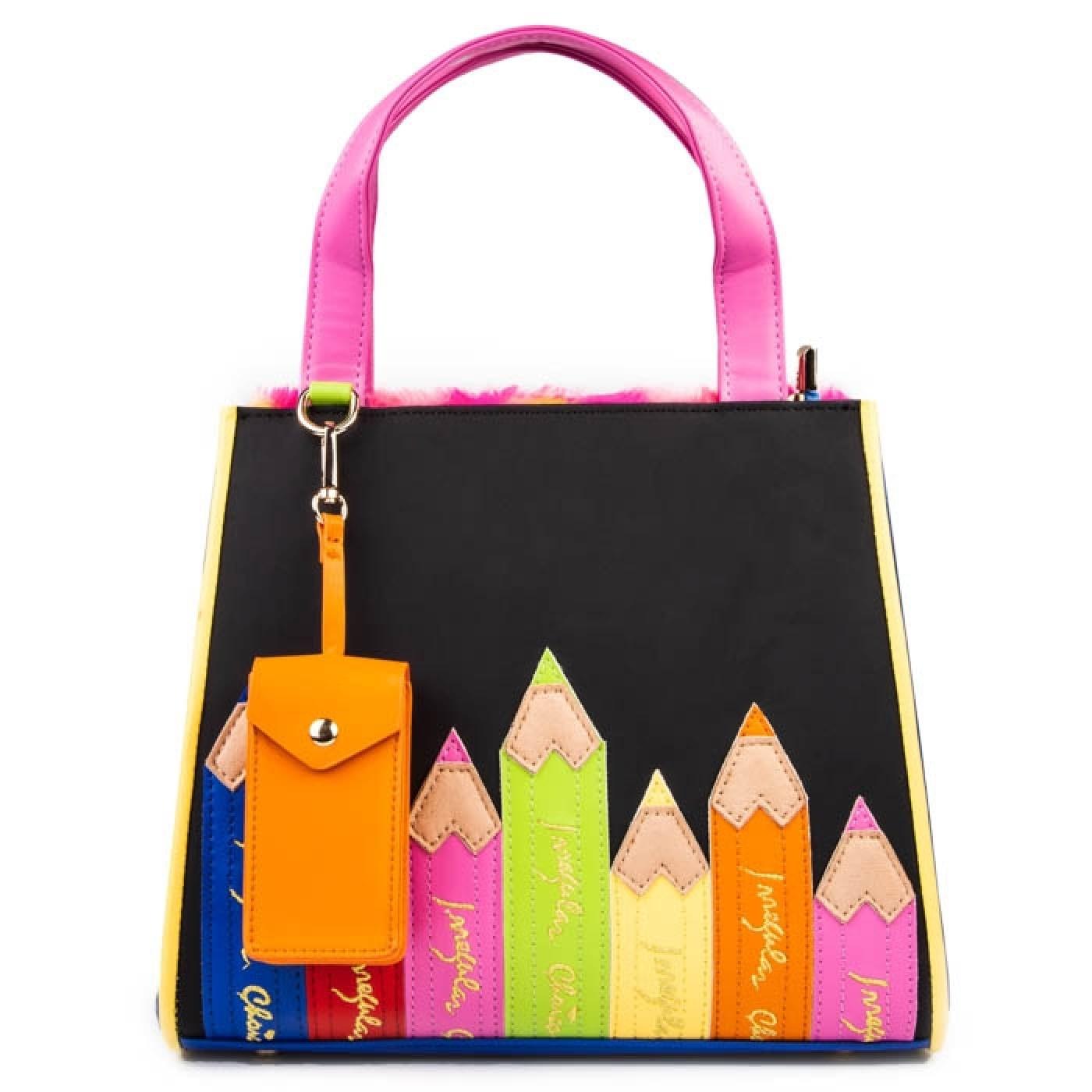 Pencil Me In Bag