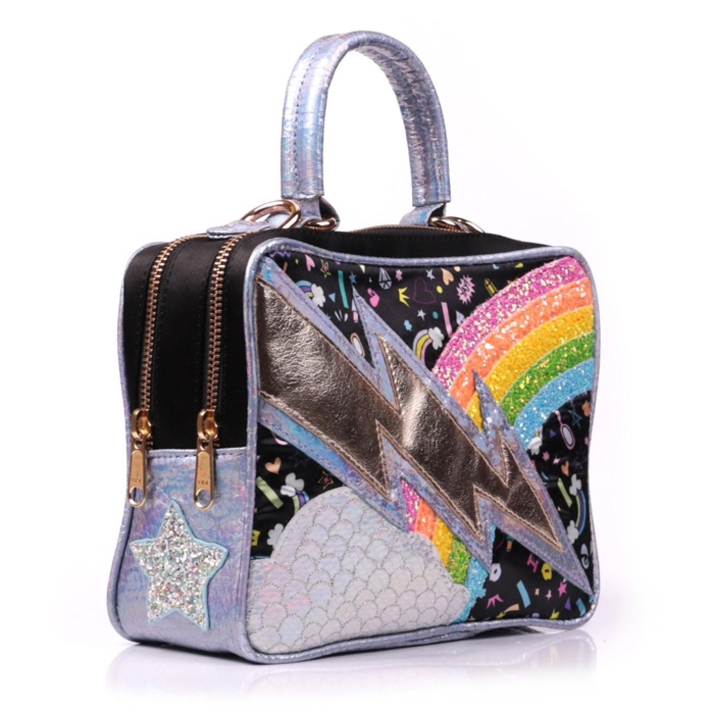 Rainbow Thunder Bag
